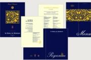 A Flyer, a Leaflet 6 - kwork.com