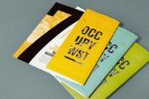 Leaflet or flyers design 6 - kwork.com