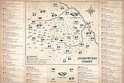 I make the maps 12 - kwork.com